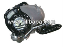 VESPA 150 CC 5 PORT COMPLETE ENGINE