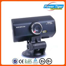 Hot selling most competitive price car dvr camera twin len car camera
