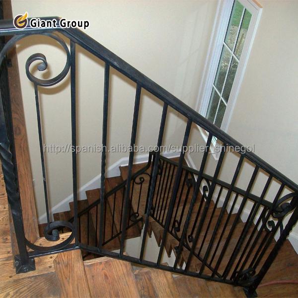 Barandillas de escaleras baratas awesome barandillas de for Escaleras telescopicas aluminio baratas