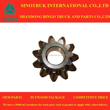 SINOTRUK HOWO truck engine spare parts from factory