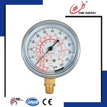 Stainless Steel Oil Pressure Gauges From Alibaba China Supplier