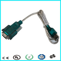 PL2302 converter RS232 usb to serial port for scanners