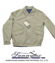 Korean stylish jackets for men mature wear