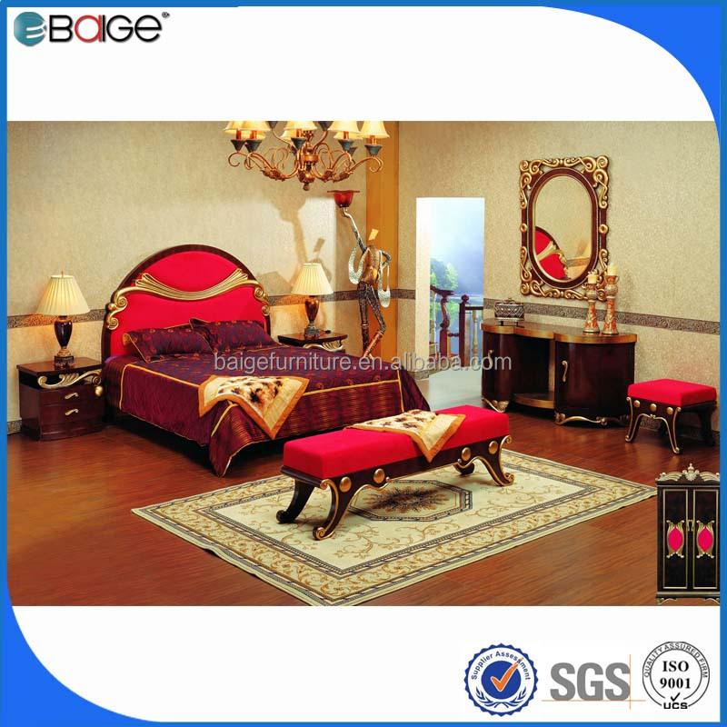 bedroom furniture design queen bed sizes queen size bed dimensions BD-0650A