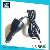 factory supplier fast charging car charger ac adapter KUNCAN