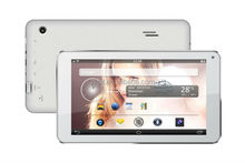 "2014 summer hot tablet! 7"" dual core tablet pc"