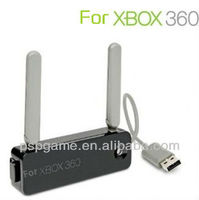 Dual band wireless N network adapter for Xbox360