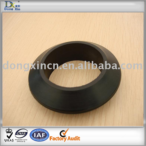 rubber support ring