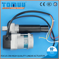ac linear electrical actuator 220v for treadmill and runningmachine