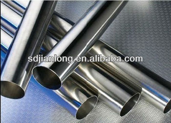 15CrMo3 stainless steel pipe