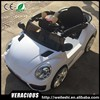 Factory Price Kids Ride On Car 6V Battery Operated Electric Car With LED Lights and Music