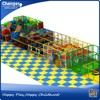 Free Design Indoor Soft Playground Funny