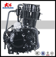 1 Cylinder Four Stroke Water Cooled Loncin 250cc Engine Parts