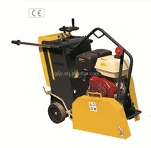 2018 Factory supply concrete pavement road saw cutting machine