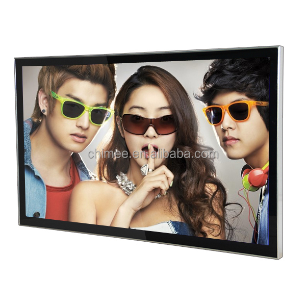42inch digital advertising player,information display board Ad panel