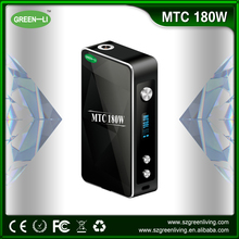 smoking device most durable mtc 180w vs Kamry 200 vapor ecigs
