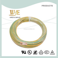 VDE H05S-K 2.5mm2 high temperature silicone cable