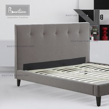 Sex Wood Bed Frame For Bedroom01-63 BED