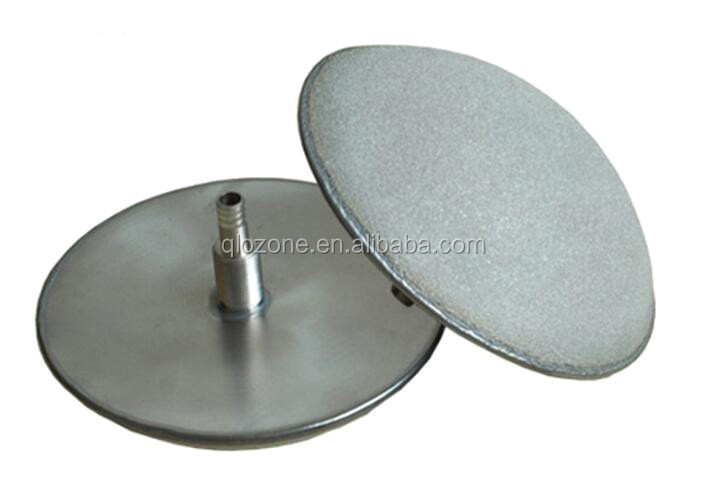 High quality disc fine bubble diffuser for water treatment