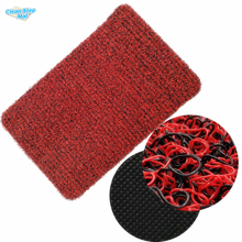 Colourful high quality PVC coil floor carpet mat in rolls