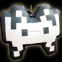 favourite 80s inflatable space invader balloon - inflatable replica