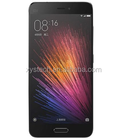 Newest Original Xiaomi Mi5 Pro M5 Mobile Phone Snapdragon 820 4g FDD ITE cellphone