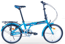 20 inch folding bike body exercise strengthen legs mini bike