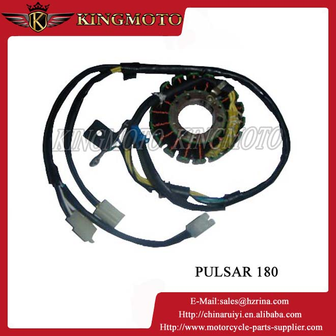KM-20151031Motorcycle Engine Parts 11 Pole Magneto for 125cc/150cc/200cc/250cc engines