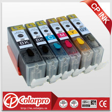 ink cartridge for Canon MG6320/iP7220 printer for Canon PGI 250XL CLI 251XL refillable ink cartridge