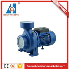1.5kw 2.2 kw carbon steel motor shaft CP series centrifugal water pump