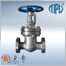 sluice rising stem gate valve For oil and gas