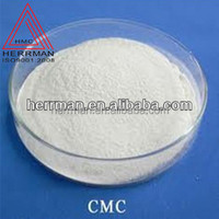 Carboxymethyl Cellulose(CMC) used in ice cream