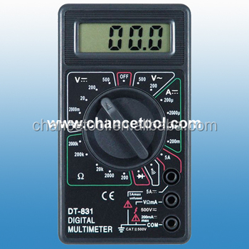 multimeter ET016