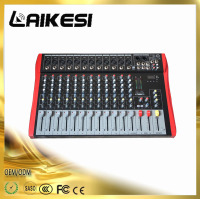CT-120S professional audio digital mixer 12 channel