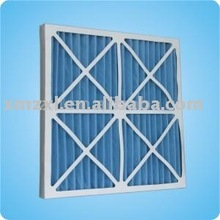 Paper Frame Air Filter(Pleated Air Filter,Primary Air Filter)