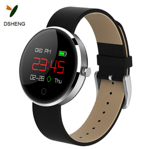 Wireless Wrist Smart Watch Phone Mate For IOS Android iphone Samsung HTC