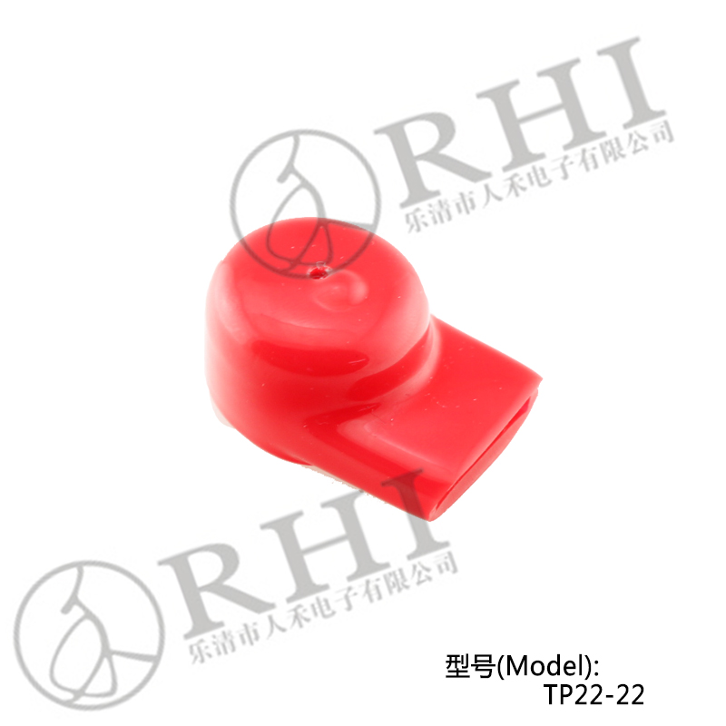 busbar insulation cover busbar insulator bar end cap