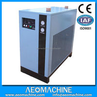 Air Cooling Compressor Refrigerated Air Dryer / industrial Dryers for Sale