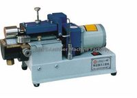 Bottom price useful paper carton folding and gluing machine