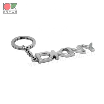 Letters  zinc alloy injection pendant nickel  plating high quality new design piercing wordings
