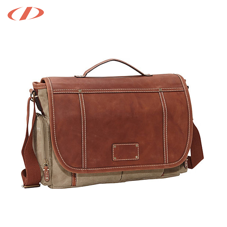 Top carry-on handle messenger men bag design your own diy canvas messenger bags