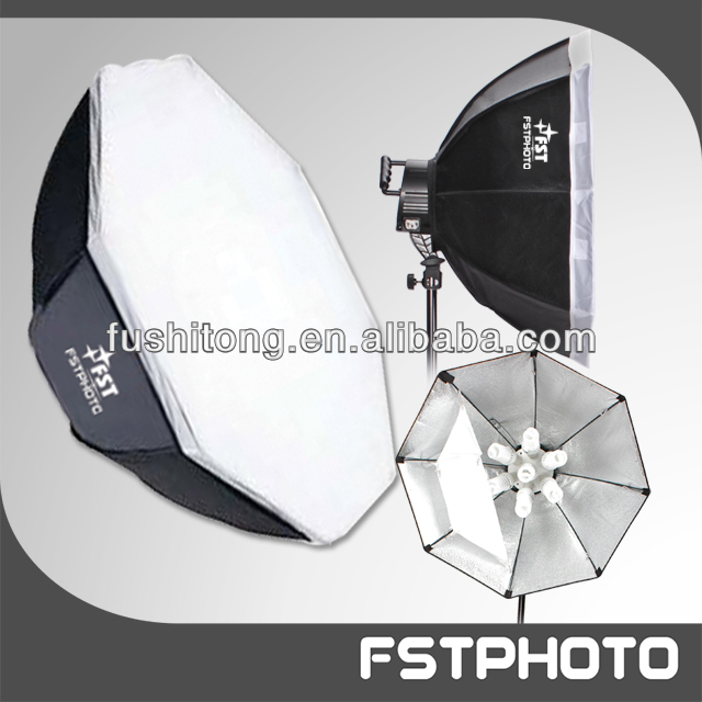 soft box,aluminum adaptor, photographic equipment