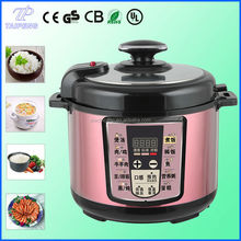 Small Kitchen Appliances Wholesale multi Cooker with ved plug