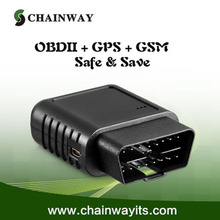 GPS vehicle tracker, fleet tracking solution, fleet tracking system tracker tracker obd2, CW-601G