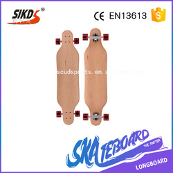Wholesale cheap price board skate maple kids skateboard concave skate board free shipping