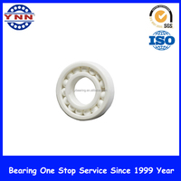 Ceramic ball bearing 6803 ZRO2 Deep groove ball bearing for sale