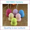Professional wholesale makeup sponge with facial soft latex free sponge puff