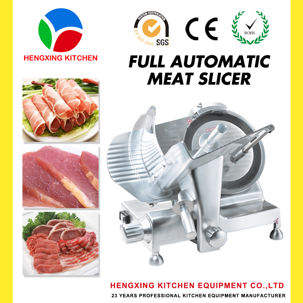 High Quality Restaurant Use Professional Electric Stainless Steel Fresh/Frozen/Cooked Frozen Meat