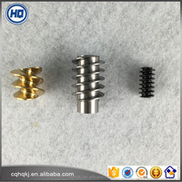 All Kinds of standard or non-standard precision small module worm