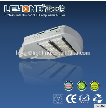 High Performance 120lm/w 150*70 Degree Beam Angle 5000-5500K Waterproof Outdoor Lighting, 100w Outdoor LED Street Lighting